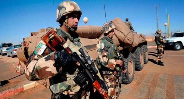 الجزائر.. مقتل عنصرين مسلحين على يد قوات الجيش قرب العاصمة