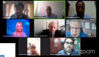 L'Algérie doit assumer son rôle dans la résolution du conflit artificiel autour du Sahara marocain (Webinaire)
