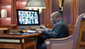 Gabon: le conseil des ministres met fin à l'état d'urgence sanitaire