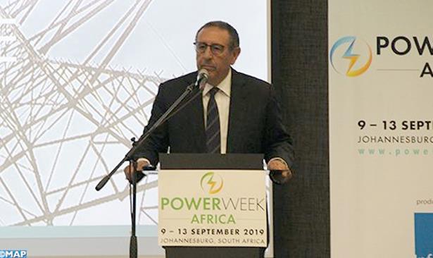 جوهانسبورغ .. تسليط الضوء على استراتيجية المغرب في مجال الطاقة وأهميتها بالنسبة لإفريقيا