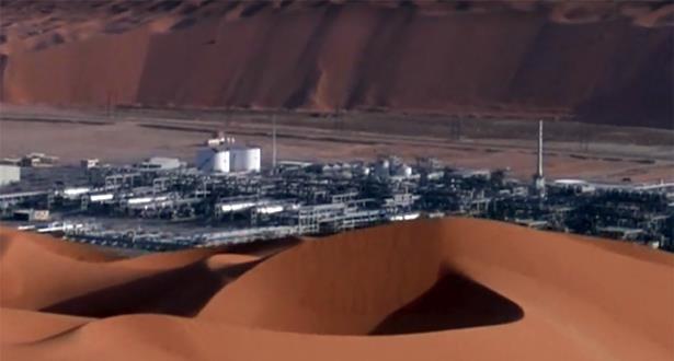 أسعار النفط ترتفع أكثر من 10 في المائة بعد الهجوم على منشأتين لأرامكو