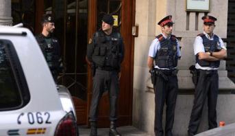 إسبانيا .. عقوبات سجنية يصل بعضها إلى 13 سنة في حق القادة السابقين الداعمين للانفصال بجهة كتالونيا