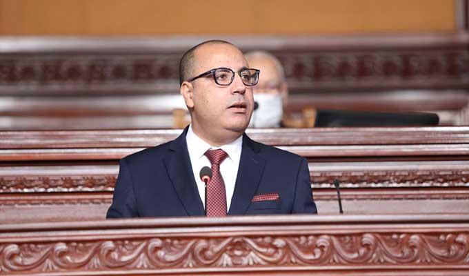 Crise politique en Tunisie: Limogeage de cinq ministres