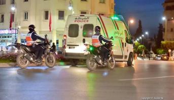 Laâyoune: deux personnes arrêtées pour organisation de l'immigration clandestine et traite des êtres humains