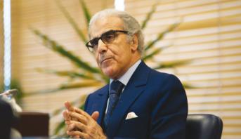 واشنطن .. منح عبد اللطيف الجواهري جائزة أفضل محافظ بنك مركزي في العالم