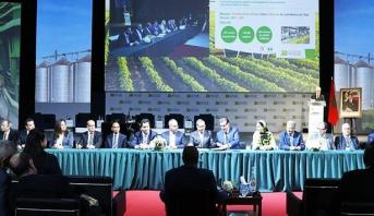 التوقيع على اتفاقية بين المغرب ووكالة التنمية الفرنسية لتطوير وتكييف السقي مع التغيرات المناخية