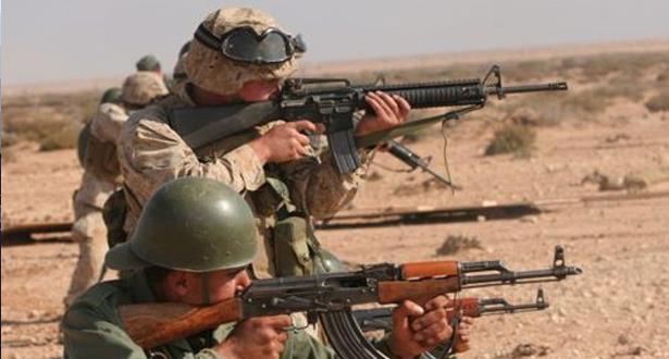 Général US: l'exercice militaire African Lion, favorise les liens étroits entre les États-Unis et le Maroc