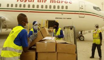Large écho dans les médias français de l'initiative Royale d'accorder des aides médicales à des pays africains