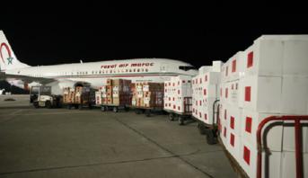 Pandémie: L'aide marocaine aux pays africains en droite ligne avec la coopération Sud-Sud promue par le Roi Mohammed VI