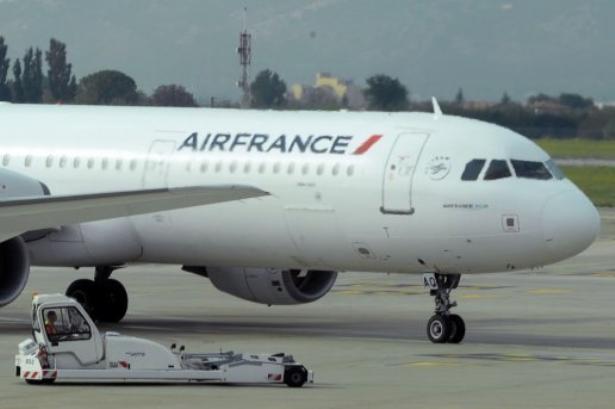Un vol Paris-Madrid dérouté sur Bordeaux après une fausse alerte