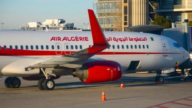 """Trafic international de cocaïne: """"Air Algérie"""" au cœur d'une vaste enquête en France"""