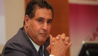La lutte contre la désertification au centre d'entretiens entre Aziz Akhannouch et Ibrahim Thiaw