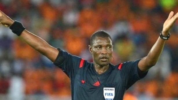 CAN 2019: la CAF change l'arbitre de la finale