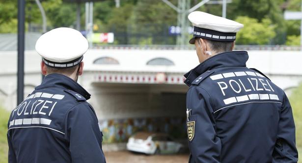 Allemagne: plusieurs tribunaux évacués après des menaces d'attentats à la bombe