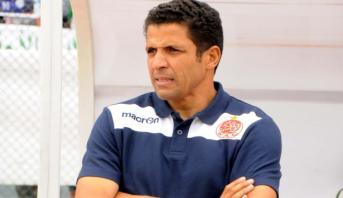 """Ammouta: l'équipe nationale B """"fin prête"""" pour la Coupe arabe des nations"""