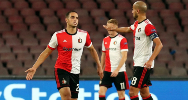 مدرب هولندا يعلق على قرار سفيان أمرابط حمل قميص المنتخب المغربي