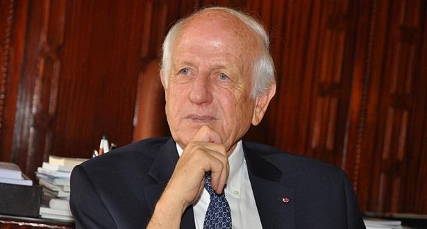 André Azoulay: Essaouira va franchir un seuil historique en enseignement supérieur