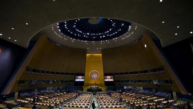 AG de l'ONU: élection de 18 membres du Conseil des droits de l'Homme
