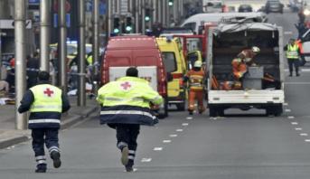 Belgique: deux nouvelles inculpations liées aux attentats de Paris (parquet fédéral)