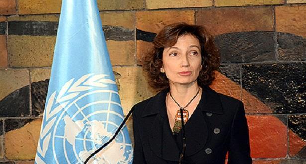 Unesco: le conseil exécutif confirme la reconduction de Mme Azoulay