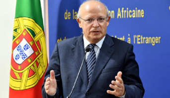 """Sahara marocain: le ministre portugais des AE salue l'initiative """"très sérieuse et crédible"""" d'autonomie"""