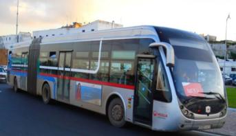 Rabat: la Gendarmerie mène une campagne d'assainissement au niveau  des arrêts de bus