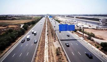 شركة الطرق السيارة بالمغرب: ارتفاع رقم المعاملات المدعم خلال الفصل الأول من 2020