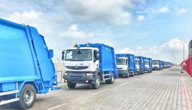 Tanger: lancement d'un appel d'offres international pour la gestion déléguée de l'assainissement solide