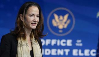 La directrice du renseignement, première membre de l'équipe Biden confirmée par le Sénat
