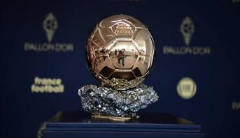 Football : Qui remportera le Ballon d'or 2019 ?