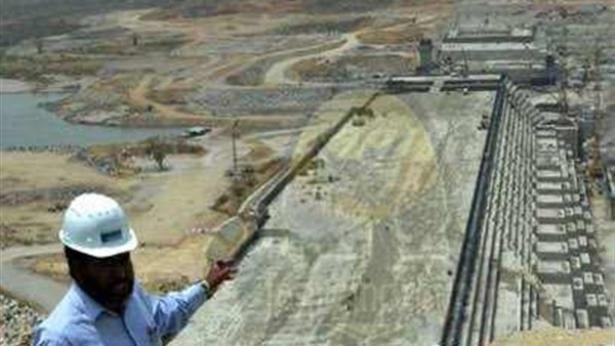 مصر متمسكة بمقترحها حول سد النهضة