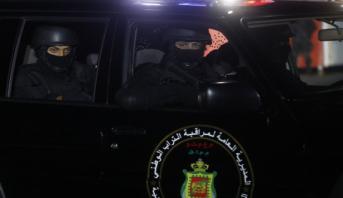 Démantèlement d'une cellule terroriste s'activant entre Casablanca, Mohammedia et Azilal