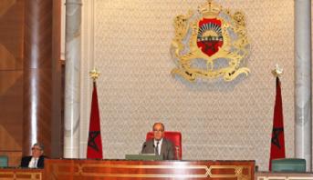La réforme du système de financement de l'économie nationale selon le président de la Chambre des conseillers