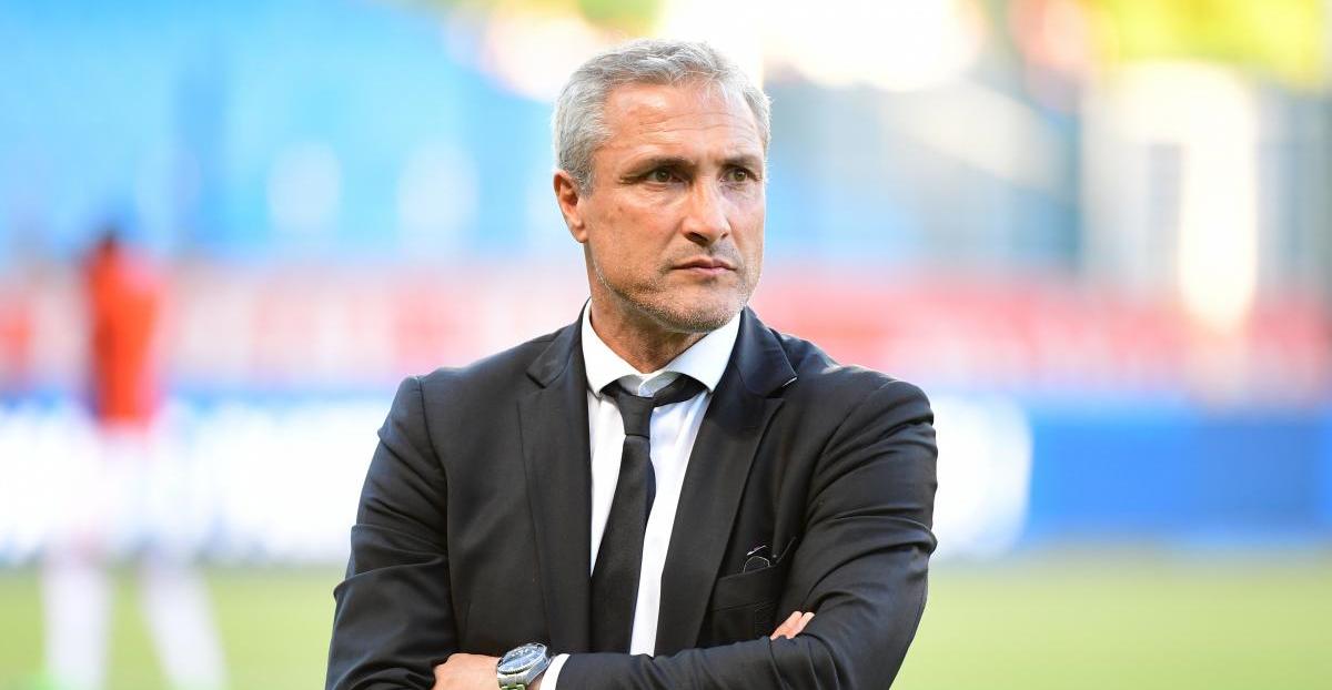 Le Français Bernard Casoni nouvel entraîneur du MCO