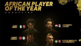 CAF Awards 2018: Hervé Renard et deux Marocains dans la short-list