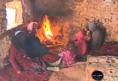بدون حرج : مغاربة في مواجهة البرد