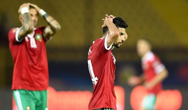 CAN-2019: l'élimination surprise du Maroc vue par la presse égyptienne
