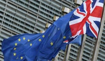 """الاتحاد الأوروبي يؤكد تأجيل """"بريكست"""""""