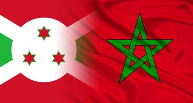 """الصحراء  المغربية .. بوروندي تؤكد أن المبادرة المغربية للحكم الذاتي تشكل """"حلا توافقيا"""""""