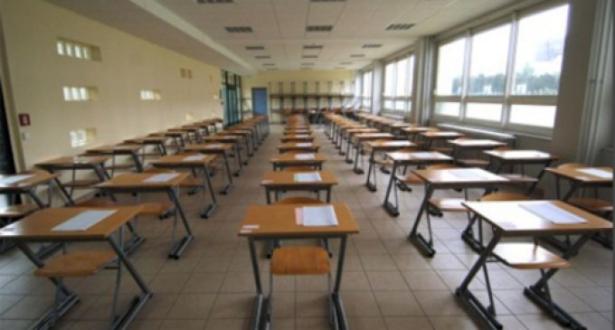 Baccalauréat: un taux de réussite de 54,55 % aux établissements pénitentiaires