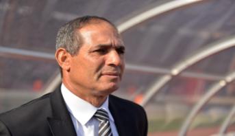 Badou Zaki quitte le CRB en lui offrant sa 7e Coupe d'Algérie