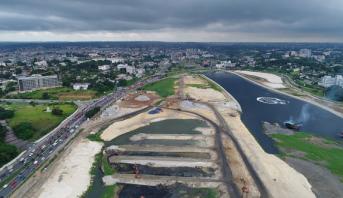 Baie de Cocody : zoom sur un projet emblématique de la coopération maroco-ivoirienne