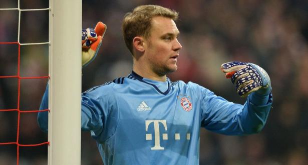 Foot/ Allemagne: Manuel Neuer prolonge avec le Bayern jusqu'en 2023 (club)