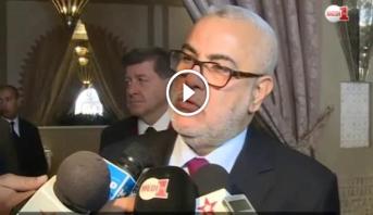 M. Benkirane plaide à Marrakech pour de nouvelles approches en matière d'emploi