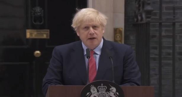 Réchauffement climatique: La COP26, un tournant décisif pour le monde (Boris Johnson)