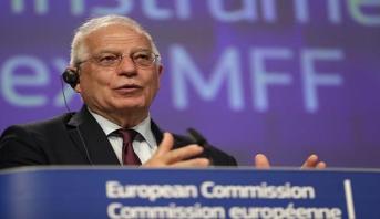 Josep Borrell préoccupé par la situation des droits de l'homme en Algérie