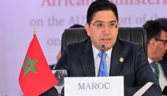 بوريطة: استجابة المغرب أطرتها رؤية ملكية قائمة على الاستباق والمبادرة ومنح الأولوية لصحة المواطنين