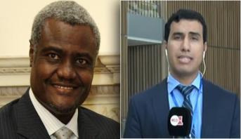 فيديو .. انتخاب وزير خارجية تشاد رئيسا لمفوضية الاتحاد الافريقي