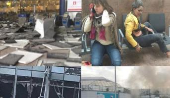 Explosions à l'aéroport de Bruxelles : une dizaine de morts, Une troisième bombe aurait été découverte