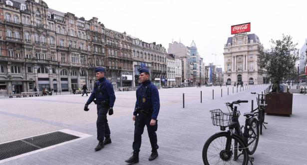La Belgique n'ouvrira pas ses frontières aux pays tiers recommandés par l'UE